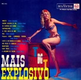 Various — Mais Explosivo