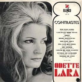 Odette Lara — Contrastes (1)