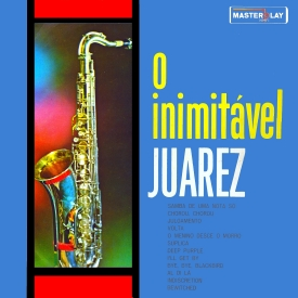 Juarez Araújo — O Inimitável Juarez (a)