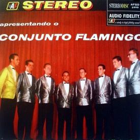 Conjunto Flamingo — Apresentando o Conjunto Flamingo (a)