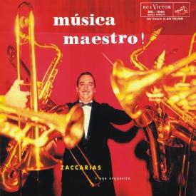 Zaccarias — Música, Maestro! (a)