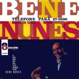 Bené Nunes — Telefone Para 27-9696