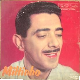 Miltinho — Miltinho (a)
