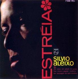 Silvio Aleixo — Estréia (1965) a