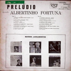 Albertinho Fortuna — Prelúdio (b)