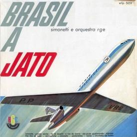 Henrique Simonetti - Brasil a Jato (1959)