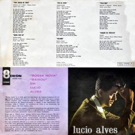 Lúcio Alves — A Noite de Meu Bem (b)