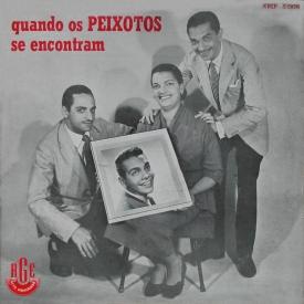 Various - Quando Os Peixotos Encontram (1957) a