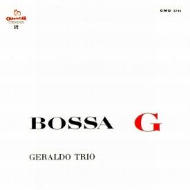 Geraldo Trio — Bossa G