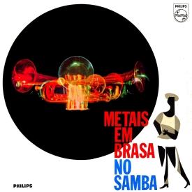 Astor Silva, Osvaldo Borba — Metais em Brasa no Samba (a)