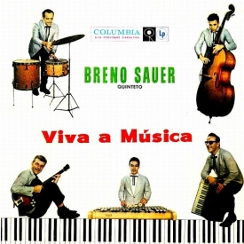 Breno Sauer — Viva a Música (a)