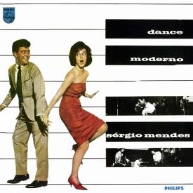 Sérgio Mendes — Dance Moderno (a)