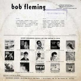 Bob Fleming — Bob Fleming (b)