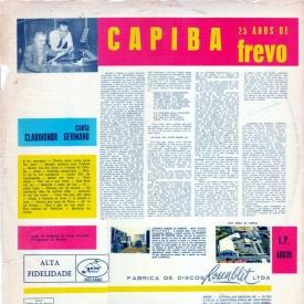 Claudionor Germano, Nelson Ferreira — Capiba – 24 Anos de Frevo (b)