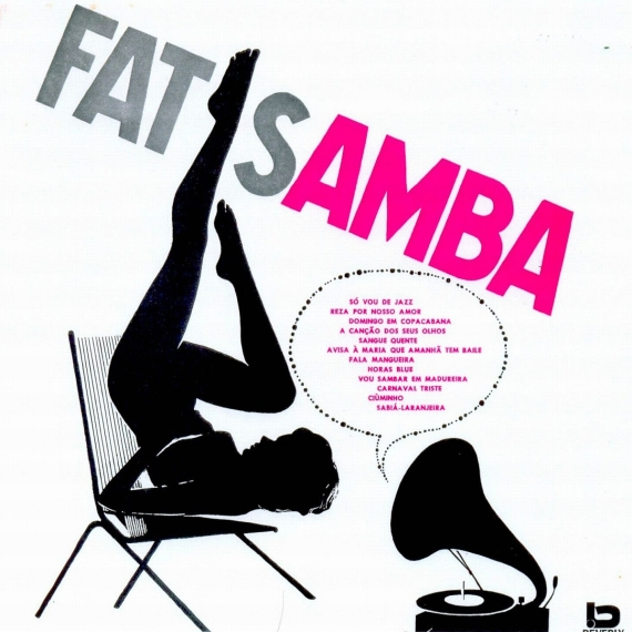 Fats Elpídio — Fat's Samba (a)