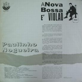 Paulinho Nogueira — A Nova Bossa é Violão (b)