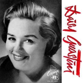 Daisy Guastini - Daisy Guastini (1959)