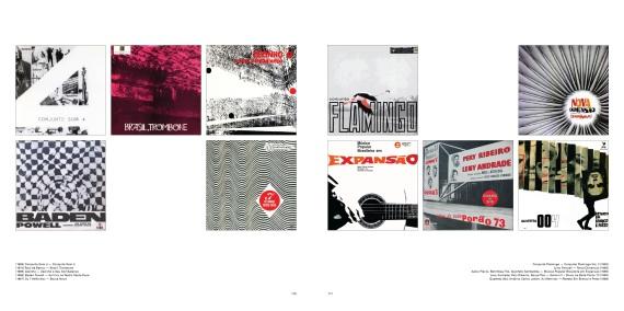 Brazilliance No. 42 - Pages 170-171 (Leny Andrade - Pery Ribeiro)