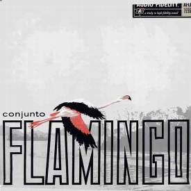 Conjunto Flamingo — Conjunto Flamingo Vol. 3
