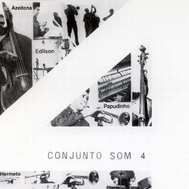 Conjunto Som 4 — Conjunto Som 4 (a)