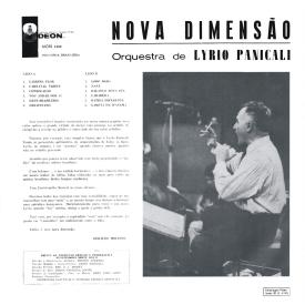 Lyrio Panicali — Nova Dimensão (b)