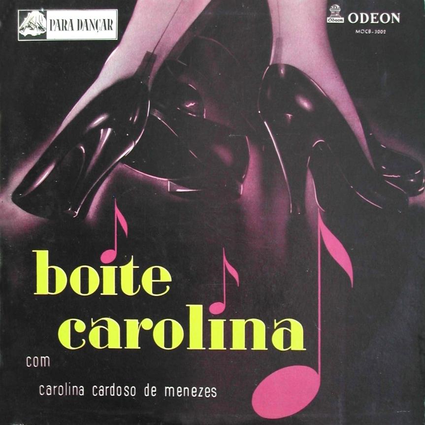 Carolina Cardoso de Menezes — Boite Carolina (a)