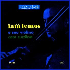 Fafá Lemos — Fafá Lemos e Seu Violino com Surdina (a)