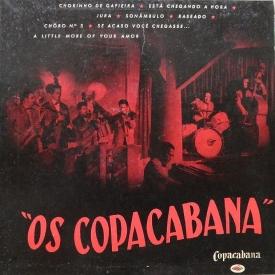 Os Copacabana Orquestra — Os Copacabana (a)