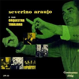 Severino Araújo, Orquestra Tabajara — Severino Araújo e Sua Orquestra Tabajara