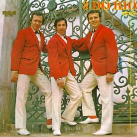 3 do Rio - 3 do Rio (1968)
