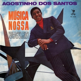 Agostinho dos Santos - Musica Nossa (1967) a