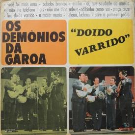 Demônios da Garoa - Doido Varrido (1969) a