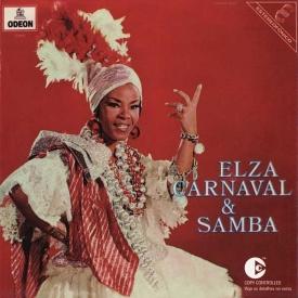 Elza Soares - Elza, Carnaval & Samba (1969) a