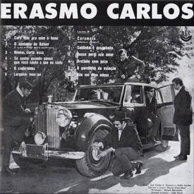 Erasmo Carlos - Erasmo Carlos (1967) b