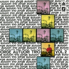 Jorge Autuori - Jorge Autuori Trio Vol 2 (1968)