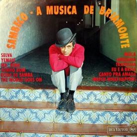 José Briamonte - Sambeco (1968)