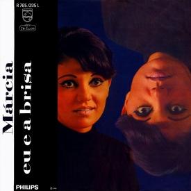 Marcia - Eu e a Brisa (1968) a