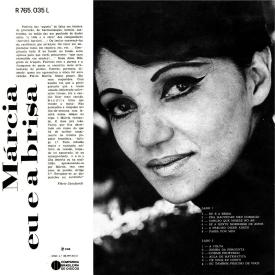 Marcia - Eu e a Brisa (1968) b