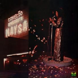 Maysa - Canecão Apresenta Maysa (1969) a