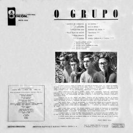 O Grupo - O Grupo (1968) b