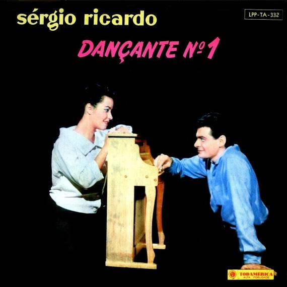 Sérgio Ricardo — Dançante No. 1 (a)