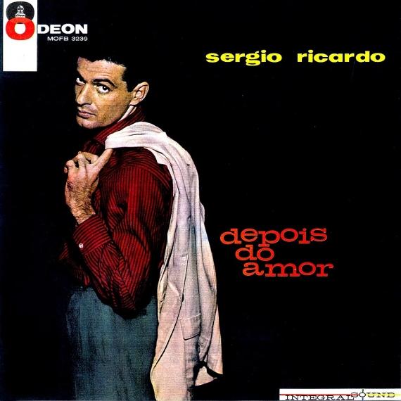 Sérgio Ricardo — Depois do Amor