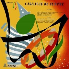 Various - Carnaval de Sempre (1955)
