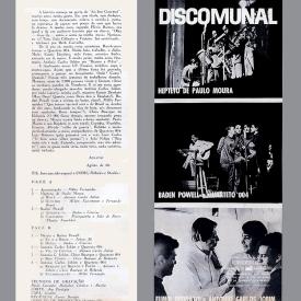 Various - Discomunal (1968) b