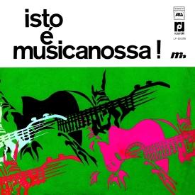 Various - Isto é Musicanossa (1968) a