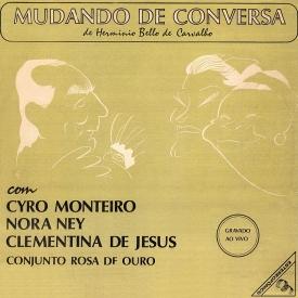 Various - Mudando de Conversa (1968)