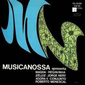 Various - Musicanossa (1968) a