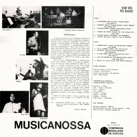 Various - Musicanossa (1968) b