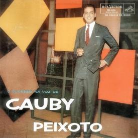 Cauby Peixoto — O Sucesso na Voz de Cauby Peixoto (a)