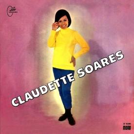 Claudette Soares - Claudette Soares (1965)